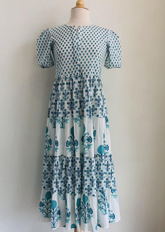 ro's garden Daphne dress