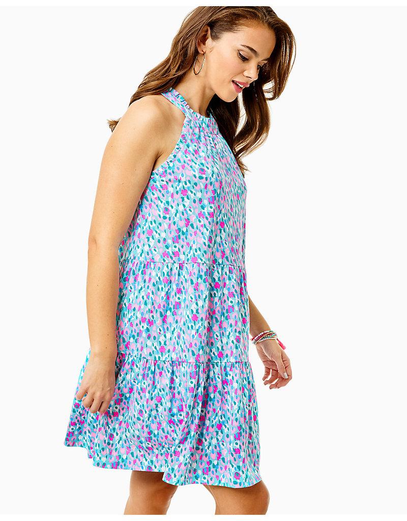 LILLY PULITZER summer2021 008632 JERRICA DRESS