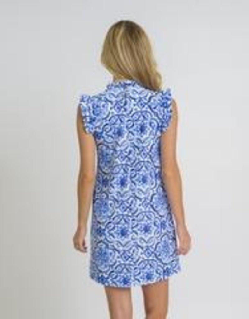 101094 shari dress