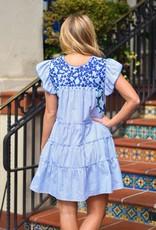J. MARIE JM1862 kennedy dress