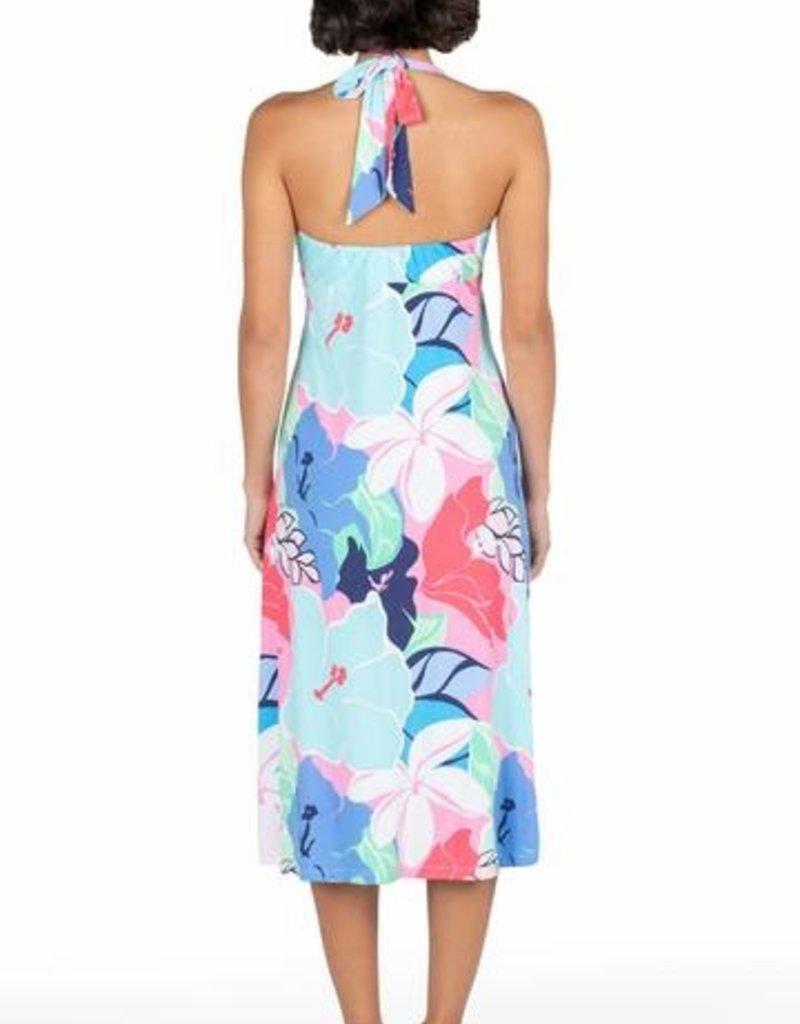 TORI RICHARD 7481w fiona dress