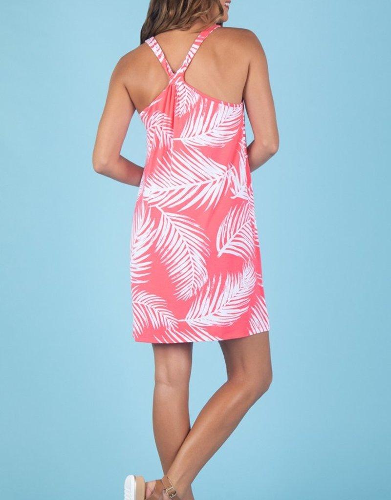 TORI RICHARD 7494w clarissa dress