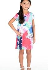 TORI RICHARD 2609w aria dress
