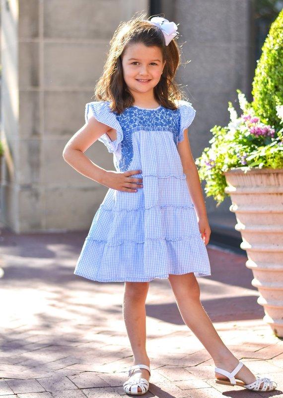 J. MARIE Hayden baby