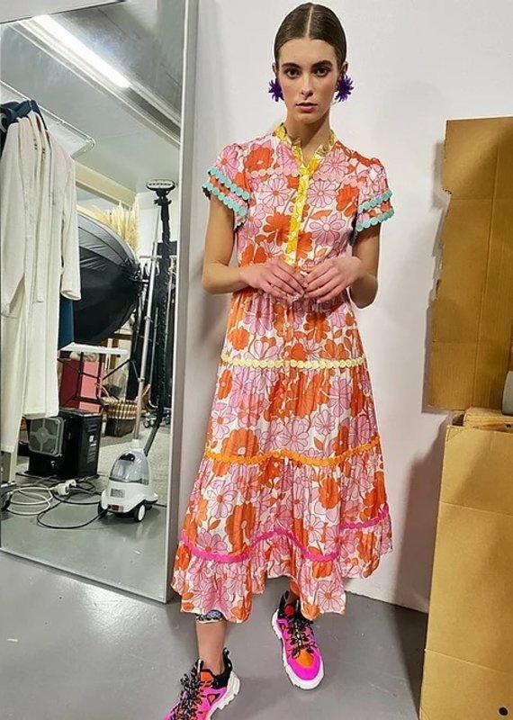 celia b Petalo Dress