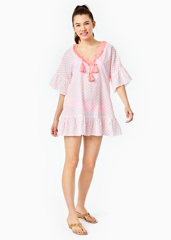 LILLY PULITZER KIPPER COVERUP