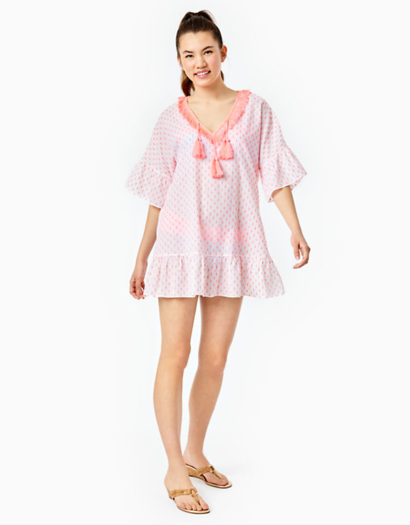 LILLY PULITZER summer2021 005014 KIPPER COVERUP