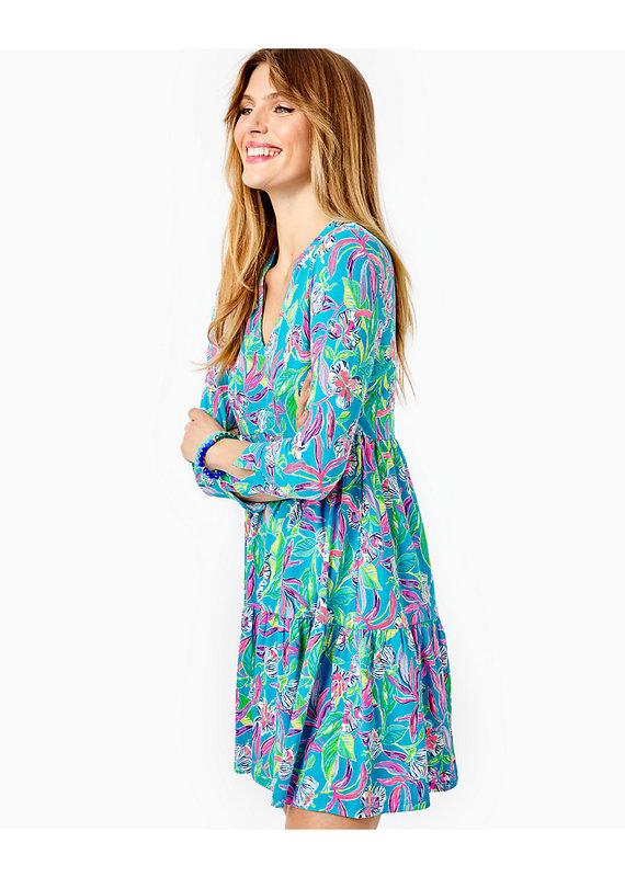 LILLY PULITZER ALAINA DRESS