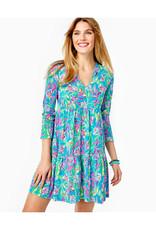 LILLY PULITZER F21 008701 ALAINA DRESS