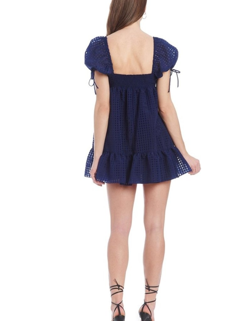 AMANDA UPRICHARD GG-21081 Sicily Dress