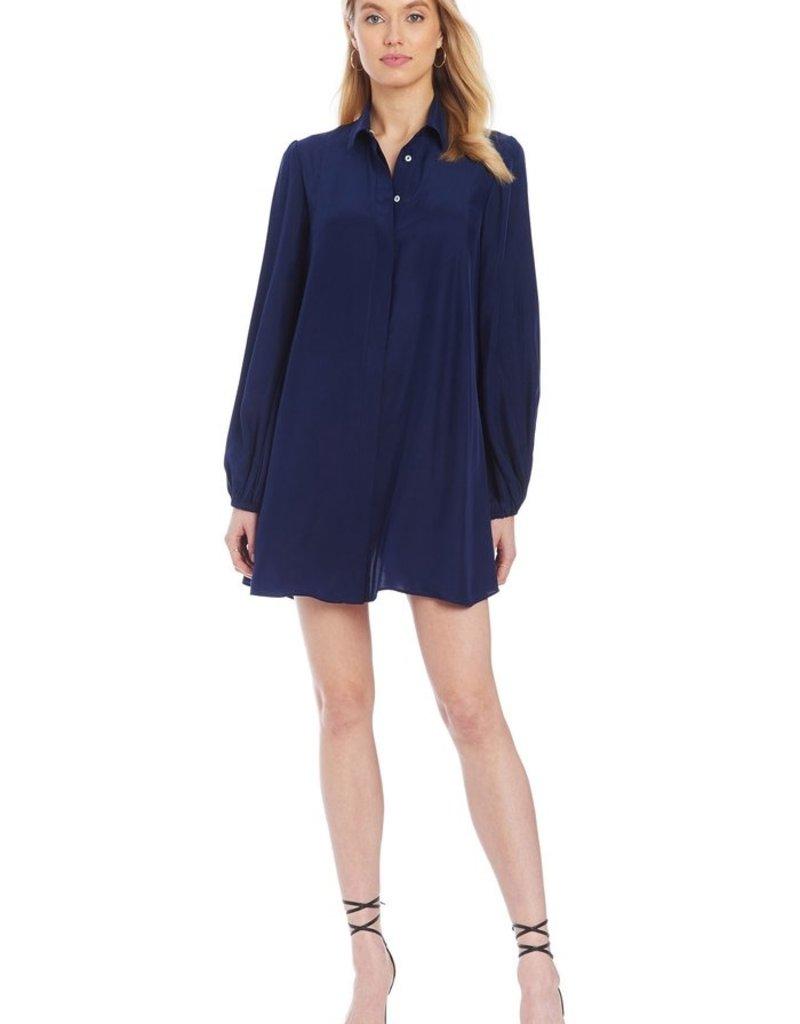 AMANDA UPRICHARD S-21419 LS Whitmore Dress