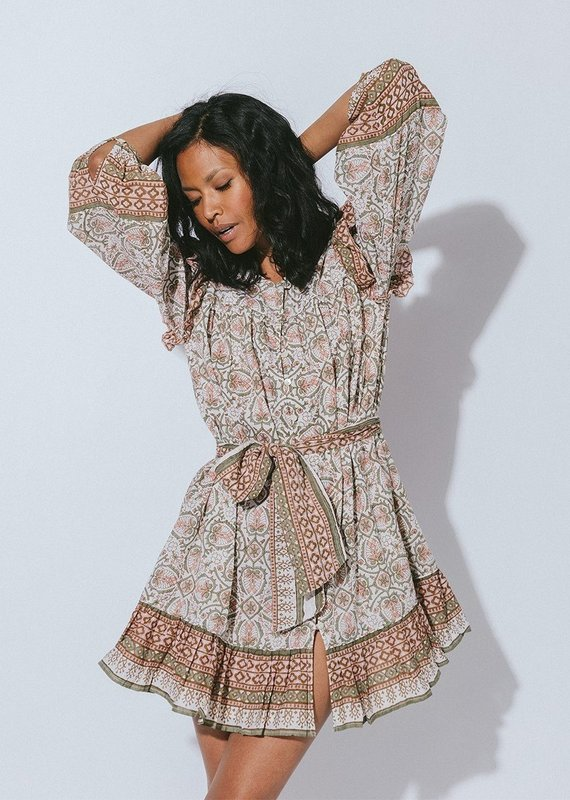 Cleobella Susie mini dress