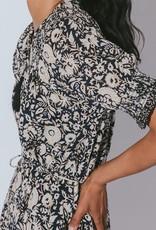 Cleobella crafa22105 Shiva midi dress