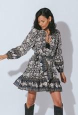 Cleobella crafa21104 Elly mini dress