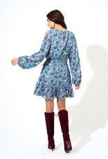 OLIPHANT 3023w Flirty short dress