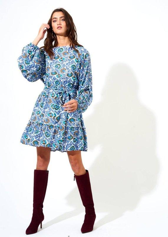 OLIPHANT Flirty short dress