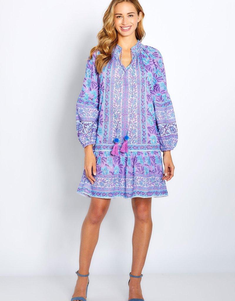 "BELLA TU pho-dss phoebe 35"" dress"