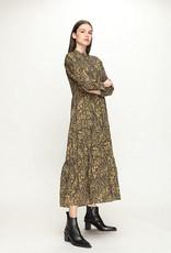 ro's garden Diwali dress