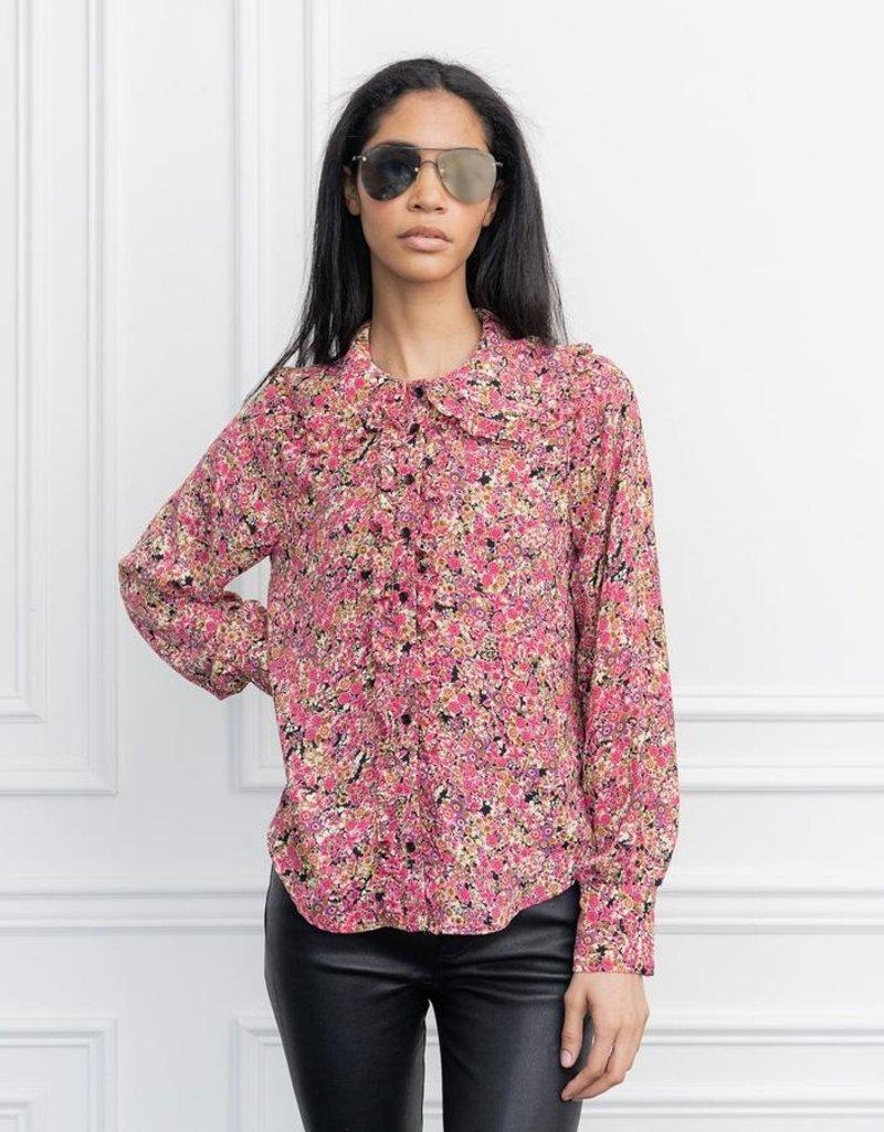 theshirt the josephine shirt