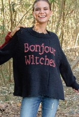 WOODEN SHIPS bonjour witches