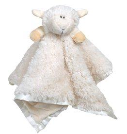 creative brands Cuddle baby lamb