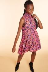AMANDA UPRICHARD r-21245blm Nadia dress