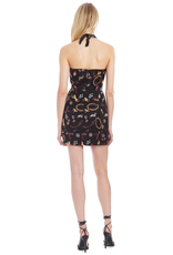 AMANDA UPRICHARD pc-21365cp mezcal dress