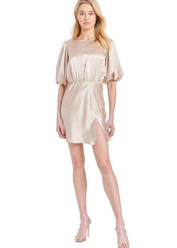 AMANDA UPRICHARD Duval Dress