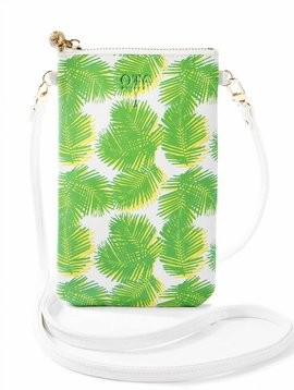 OTG1 - 5 X 8 VERTICAL PRINTED BAG B WITH STRAPS