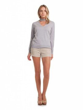 TRINA TURK GRAHAM SWEATER