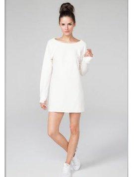 SUNDAYS NYC MIRANDA SWEATSHIRT DRESS