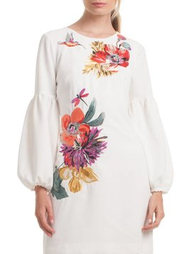 TRINA TURK PASSION DRESS