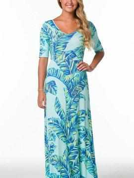 TORI RICHARD NATALIA DRESS