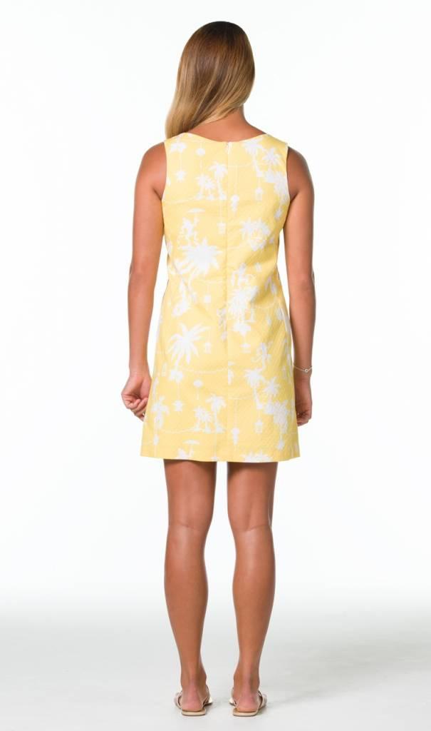 TORI RICHARD ADELE DRESS