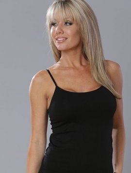 THE COOBIE STORE CAMI THIN STRAP NO SHELF