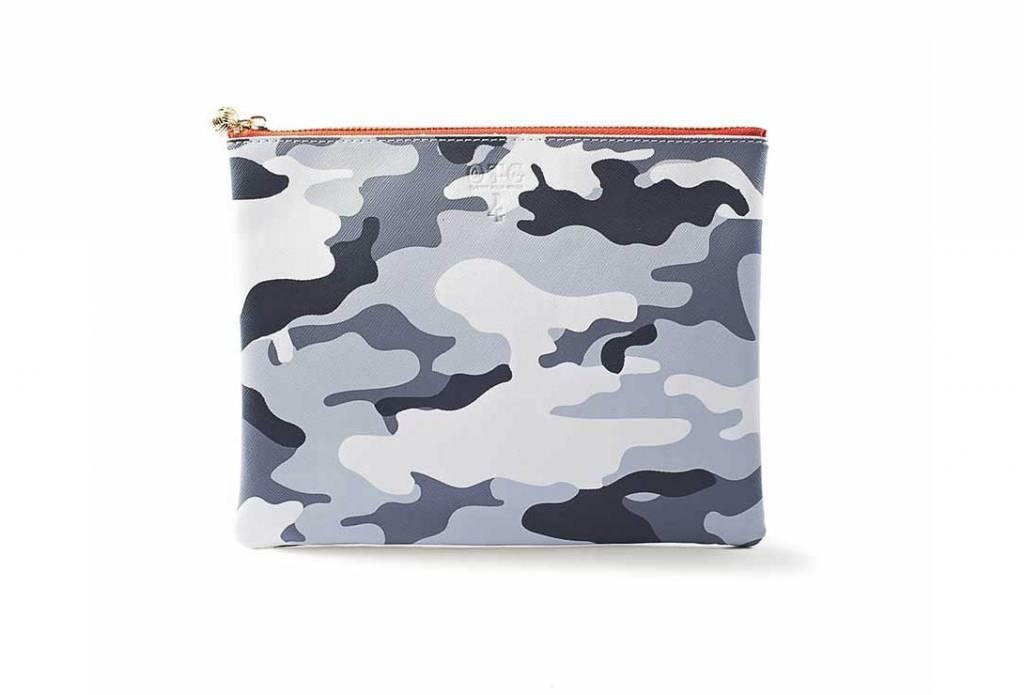 OTG4 9 X 7 PRINTED BAG