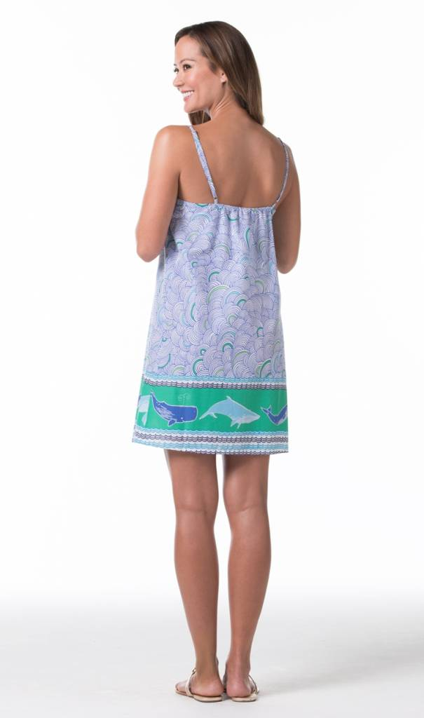TORI RICHARD Cybil Dress