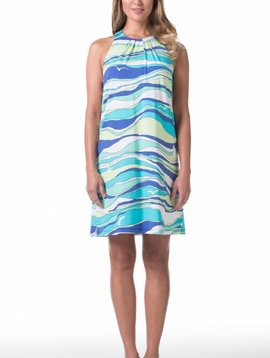 TORI RICHARD CHLOE DRESS