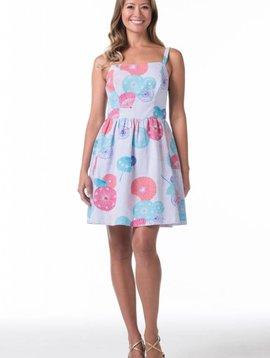 TORI RICHARD KELLY DRESS
