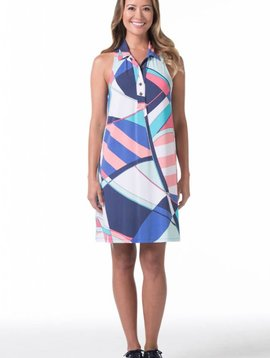 TORI RICHARD ABIGAIL DRESS