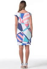 TORI RICHARD Sophie Dress