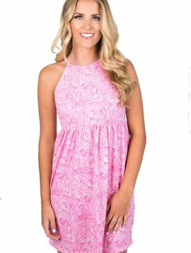 LAUREN JAMES EMILY DRESS