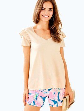 LILLY PULITZER SAMIRA TOP