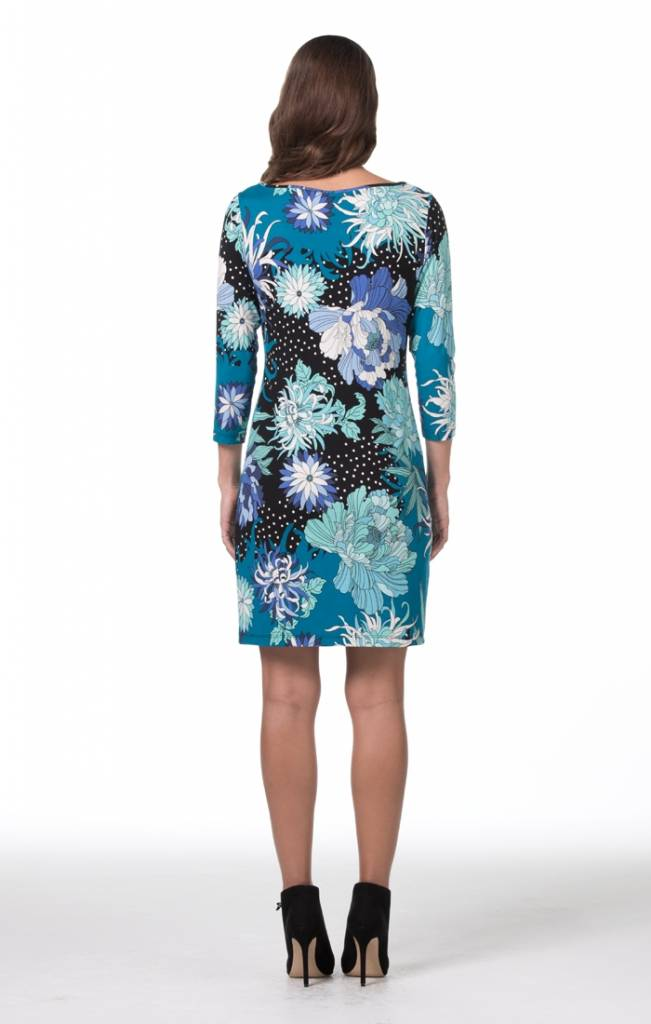 TORI RICHARD LYLA DRESS