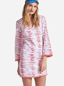 PERSIFOR BRIE DRESS