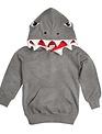 Doodle Pants Shark 3D Hoodie - 4 Toddler