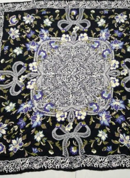 Versace Scarf - Vinage