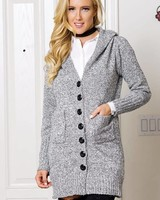 Button up Cardigan  Available in two styles