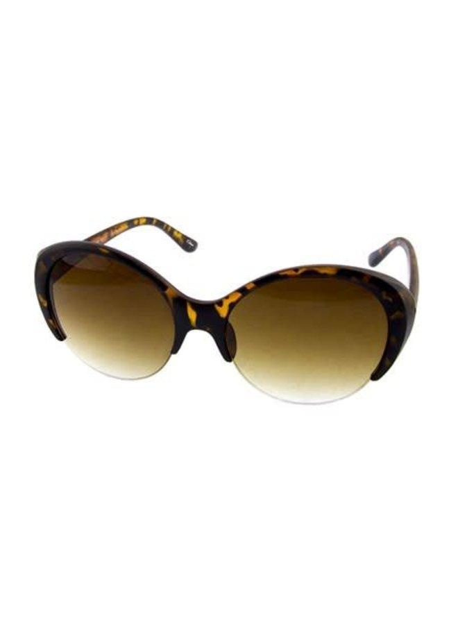 Vintage Chic Sunglasses