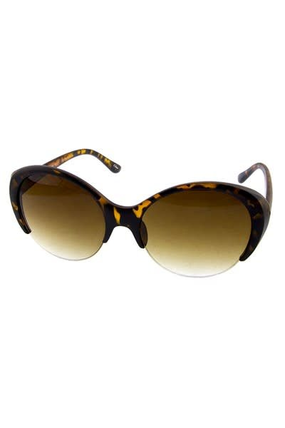 Vintage Chic Sunglasses